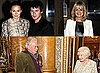 Photos of British Fashion Industry Reception at Buckingham Palace