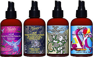Kiehl's Launches Celebrity- and Artist-Designed Acai Toning Mist 2010-03-18 15:00:33