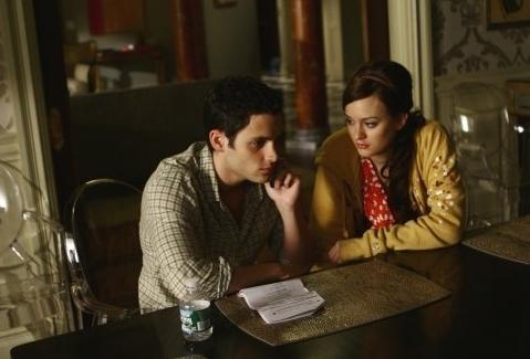 Blair and Dan, Gossip Girl