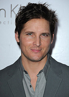 Peter Facinelli Signs on to Star in Movies Loosies and Paz 2010-03-19 12:30:06