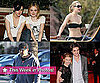 Photos of Kristen Stewart and Dakota Fanning, Jesse James and Sandra Bullock Break Up, Kate Winslet Bikini, Robert Pattinson