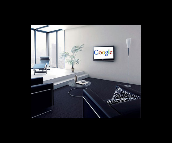 Google and Sony Will Invade Your Living Room