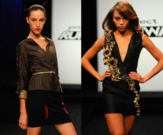 Project Runway Takes It to the NY Streets — Vote on Your Favorite Looks!