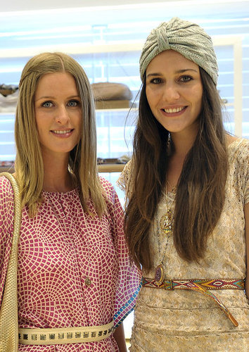 Margherita Missoni launches the new Missoni Rodeo Drive Boutique