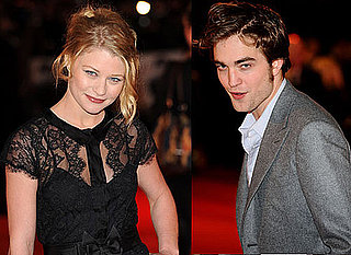 Interviews With Remember Me Cast Robert Pattinson and Emilie De Ravin About Pierce Brosnan, Chris Cooper, Ruby Jerins, Biscuits