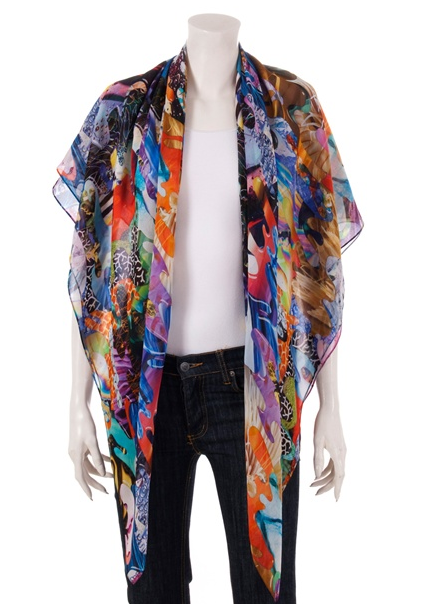 10 Spring Scarves You Need Now!