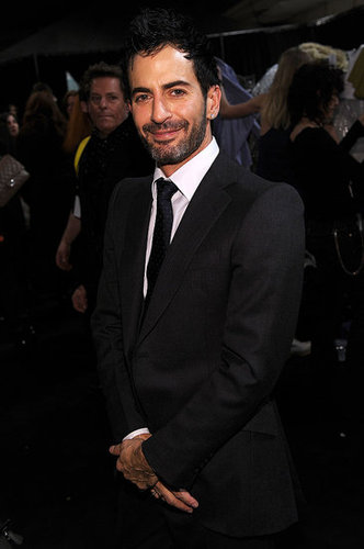 Marc Jacobs on His Fall 2010 Louis Vuitton Cast, the Origins of His Skirt Obsession, and Red Carpet Dressing