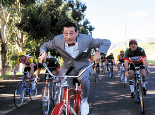 My 5 Favorite Bicycle Movies