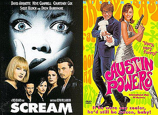 Poll on Which Fourth Movie Installment You Are Looking Forward to the Most — Scream 4 or Austin Powers 4?