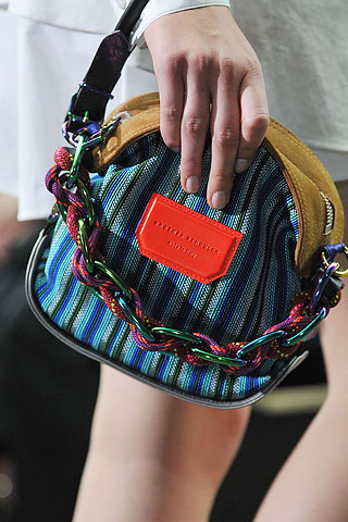 100 of the best handbags from Spring 2010
