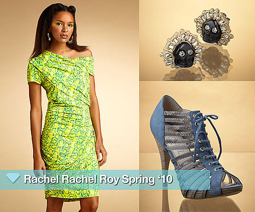 The Best of Rachel Rachel Roy Spring '10