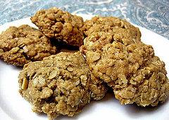 healthy dessert  oatmeal