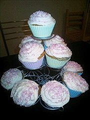 Cupcakes (&quot;.)
