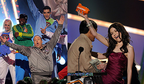 Full Winner List of the 2010 Kids' Choice Awards 2010-03-27 18:57:33