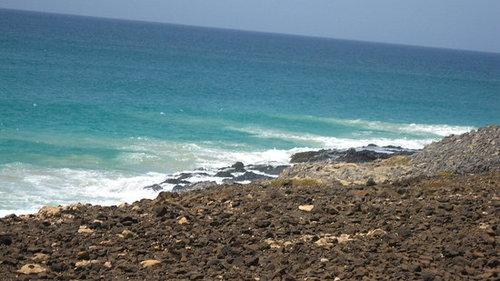 Boa Vista Island, Cape Verde