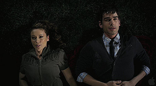 Video Trailer For My Girlfriend's Boyfriend, Starring Alyssa Milano and Christopher Gorham