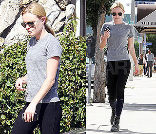 Photos of Kate Bosworth in LA