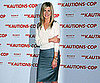 Slide Photo of Jennifer Aniston at The Bounty Hunter Premiere in Berlin