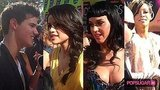 2010 Kids' Choice Awards, Taylor Lautner on the Red Carpet, Katy Perry and Russell Brand's Wedding