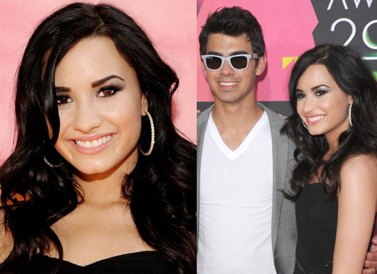 Demi Lovato at 2010 Kids Choice Awards 2010-03-28 17:18:51