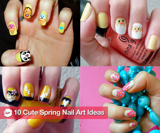 Cute spring nail designs easy do yourself cute nail designs that cute spring nail designs easy do yourself cute spring nail designs easy do yourself art solutioingenieria Image collections