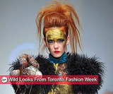 Toronto Fashion Week Pictures