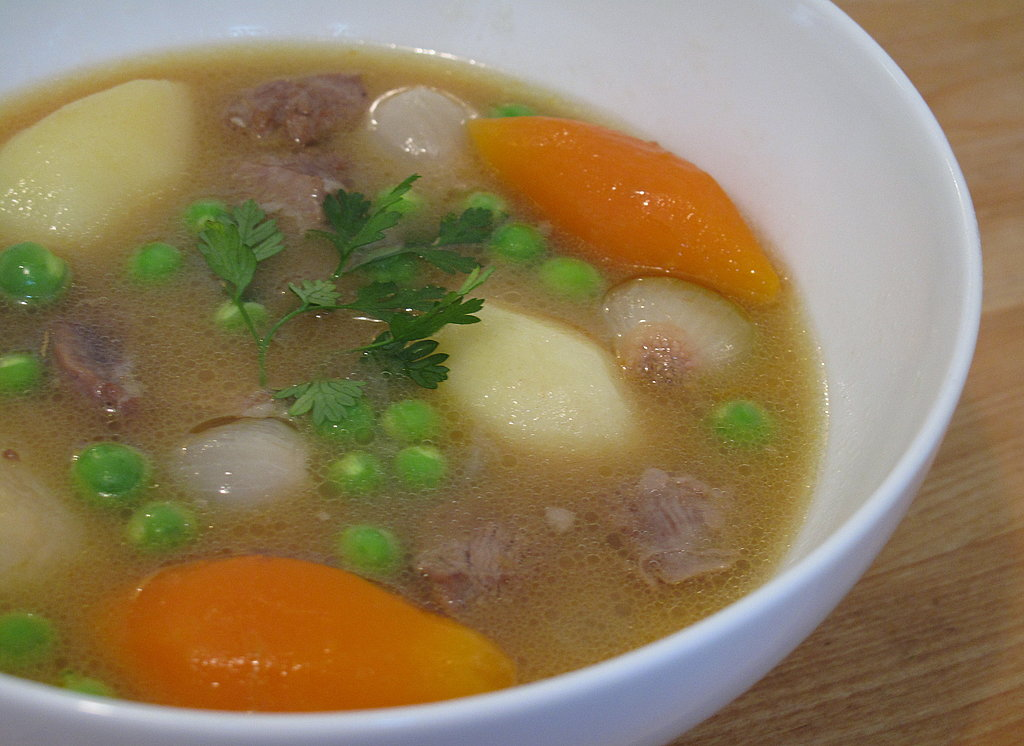 Photo Gallery: Navarin of Lamb