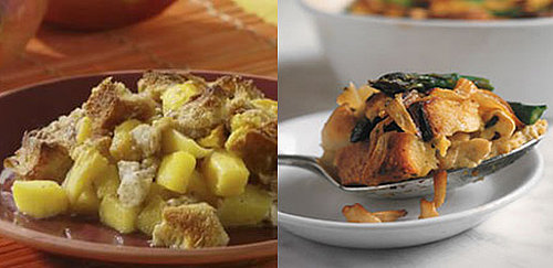 Sweet and Savory Recipes For Bread Pudding