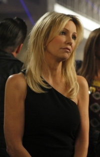 Heather Locklear Style as Amanda on Melrose Place
