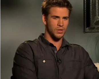 Exclusive Video Interview With Nicholas Sparks and Liam Hemsworth For Disney's The Last Song