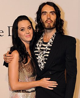 Katy Perry Says Russell Brand Is a Bridezilla