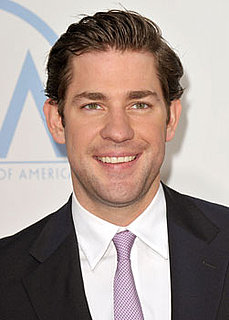 John Krasinski to Leave The Office After Season Six