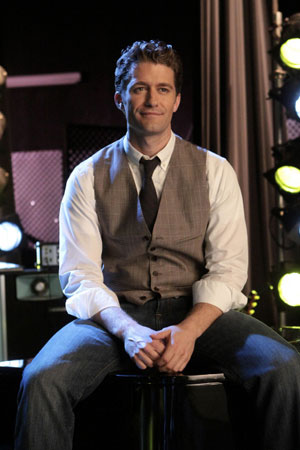 Now that Will's a free man, how will it affect his glee responsibilities? (I wouldn't mind seeing a rebirth of the Acafellas, just saying.)