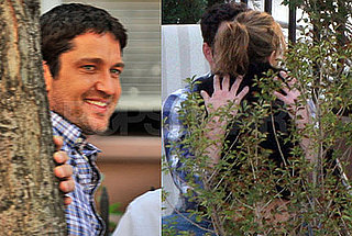 Jennifer and Gerard Go Public, Confirm a Romance!