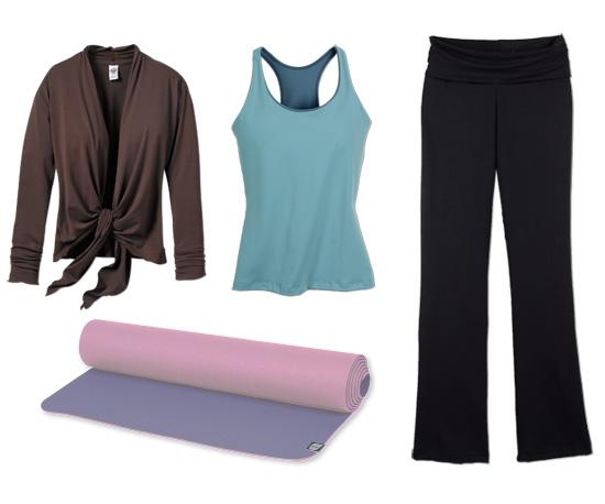 PrAna Activewear