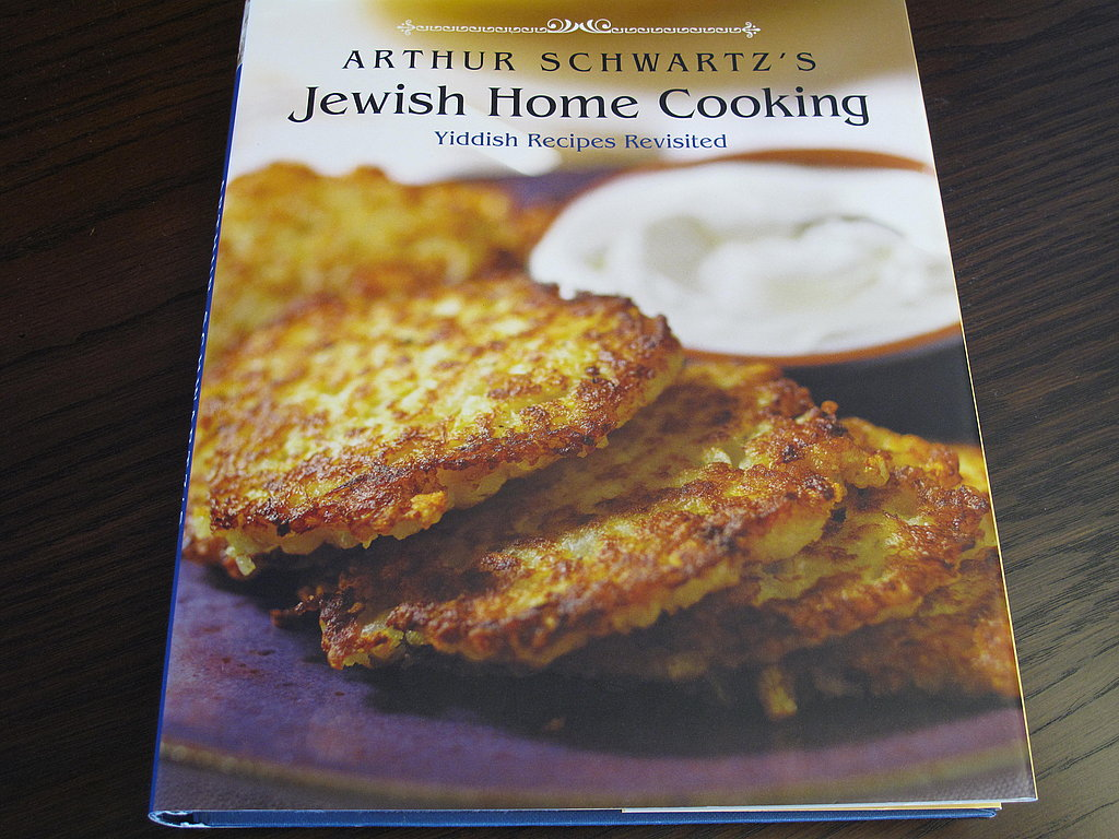Photo Gallery: Arthur Schwartz's Jewish Home Cooking