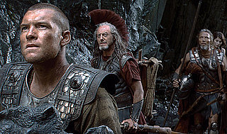 Movie Review of Clash of the Titans, Starring Sam Worthington, Liam Neeson, and Ralph Fiennes