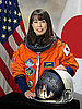 Astronaut Naoko Yamazaki to Go to Space