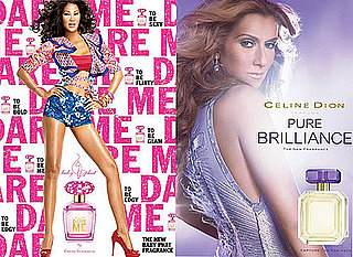 Kimora Lee Simmons and Celine Dion Launch New Fragrances 2010-04-02 12:00:11