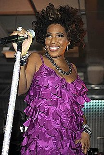 Origins to Offer Free Macy Gray Concert
