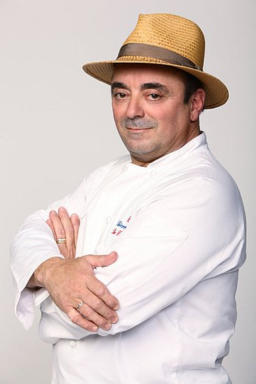 Thierry Ratureau