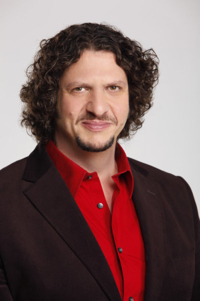 Jay Rayner, Judge