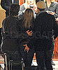 Gerard Butler and Jennifer Aniston Butt Grabbing Photo 2010-04-02 13:30:00