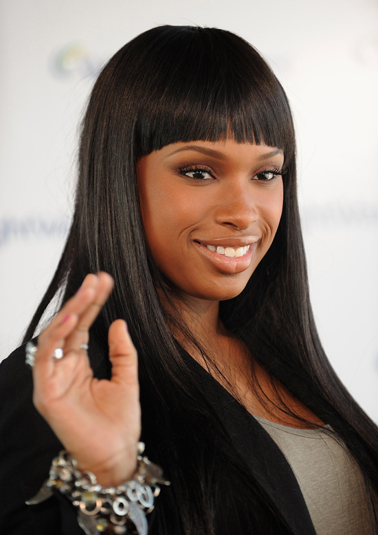 Photos of Jennifer Hudson