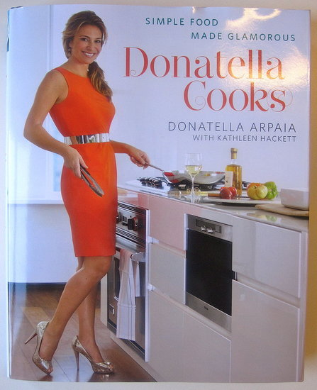 Images of Donatella Cooks