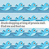 Quiz on Popular Celebrity Twitter Tweets 2010-04-06 16:30:48