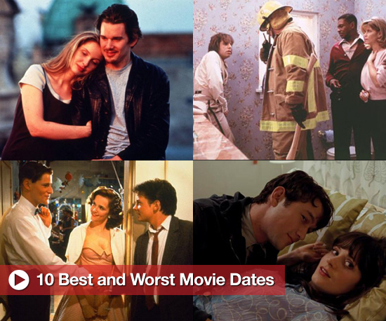 10 Best and Worst Movie Dates