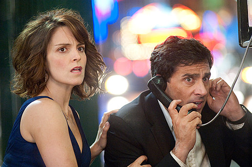 Movie Review of Date Night Starring Tina Fey and Steve Carell