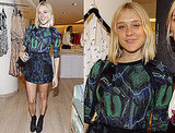 Photos of Chloe Sevigny in Proenza Schouler at Book Launch at Barneys, New York