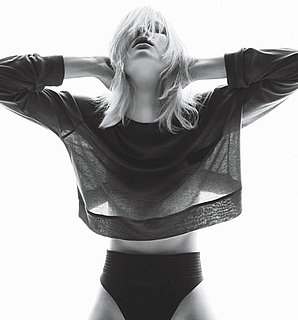 Alexander Wang Launches First Underwear Collection On Site Today